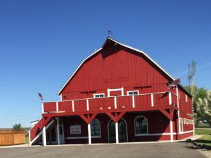 8 Banquet Halls and Wedding Venues in Idaho
