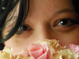 wedding florist on site