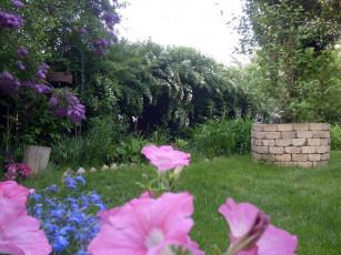 garden reception location