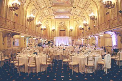 Reception halls and wedding venues in chicago receptionhalls showcase venue illinois junglespirit Gallery