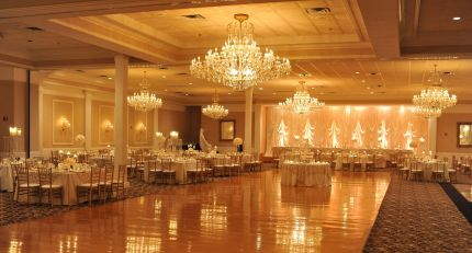 Abbington Distinctive Banquets in Glen Ellyn, Illinois