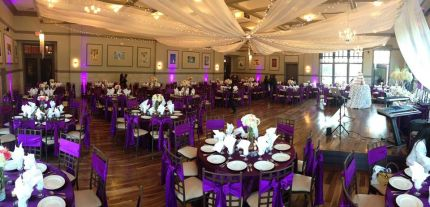 Noahs louisville ky 40299 receptionhalls noahs is a national venue that you can trust to host your event all of our wedding prices include junglespirit Images