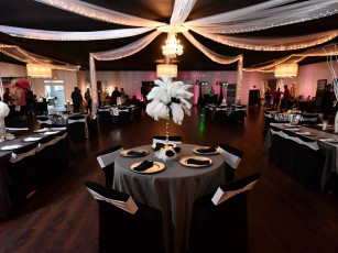 Grand Lion Events/Venue