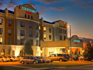 Courtyard by Marriott - Houma