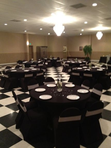Any Occasion Banquet Hall In Baton Rouge Louisiana