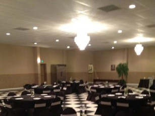 Any Occasion Banquet Hall