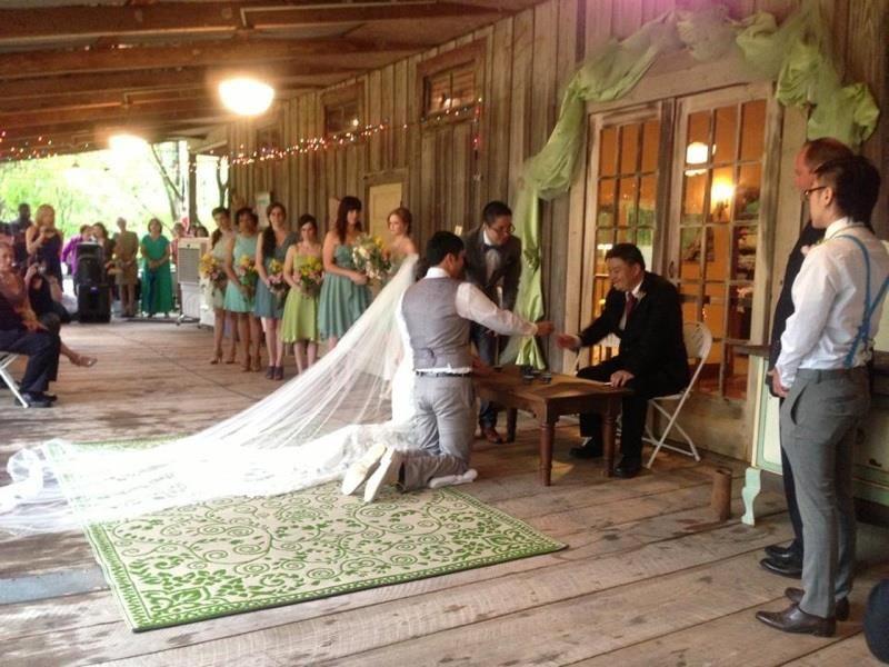 Cypress Grove Wedding Venue Amp Bridal Suite Eunice La
