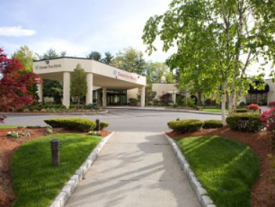 Doubletree Boston Bedford Glen