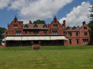 Ventfort Hall: Mansion and Gilded Age Museum