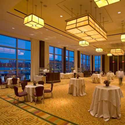 Showcase Venue Massachusetts Intercontinental Boston Hotel