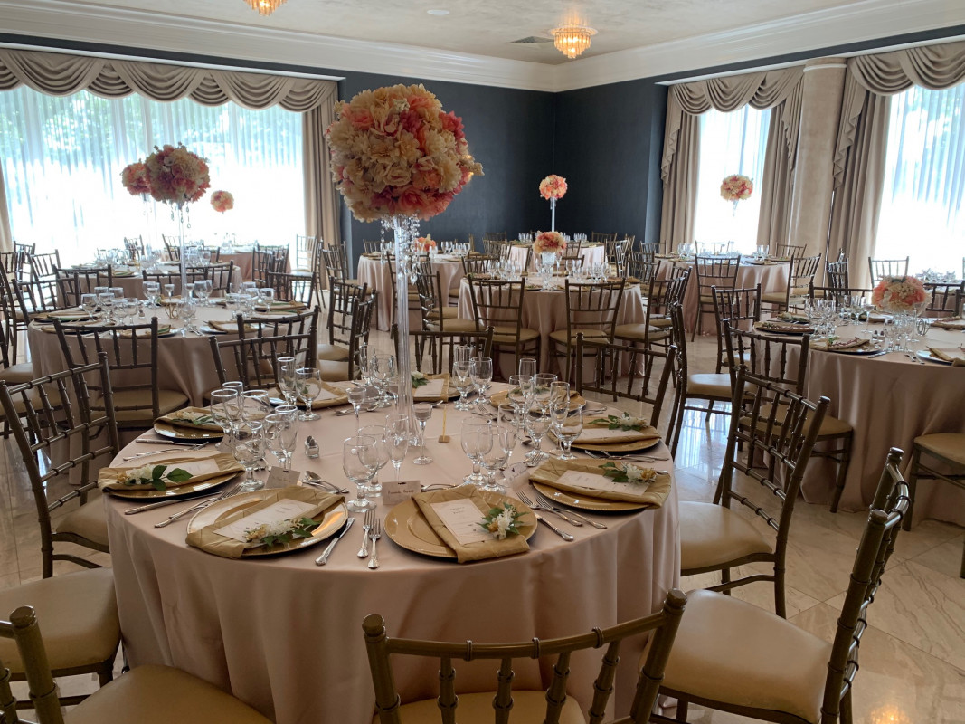 46 Banquet Halls And Wedding Venues In Maryland