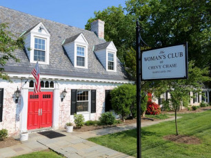 The Woman's Club of Chevy Chase
