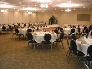 Vineland Center Banquets and Catering
