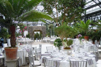 Planterra Conservatory West Bloomfield MI 48322