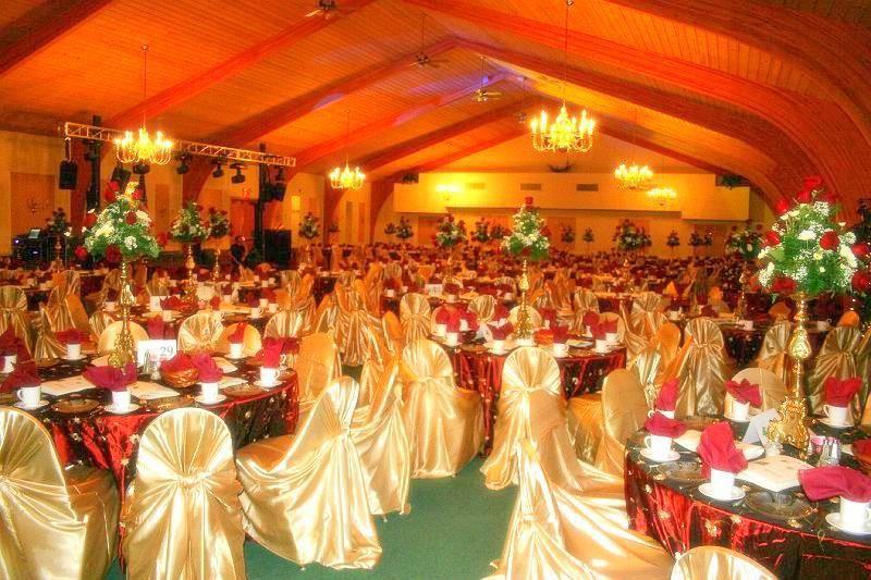 St Sharbel Banquet And Conference Center Warren Mi