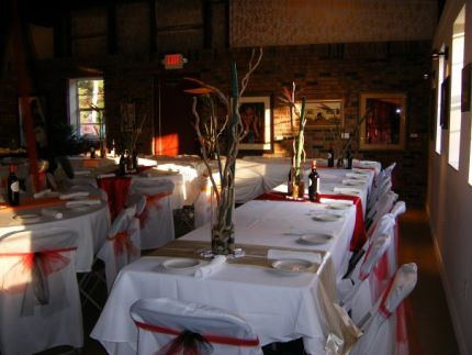 Banquet Halls Around West Branch Michigan Research And Compare 4