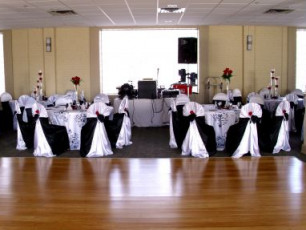 Old Redford Banquet & Event Center