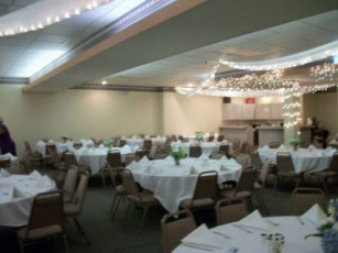 West Leonard Banquet Facility