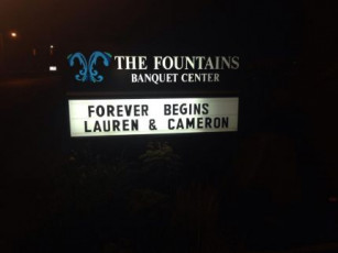 The Fountains Banquet Center