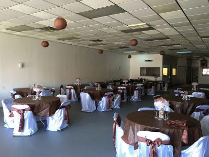 The Venue Rental Hall In Detroit Michigan