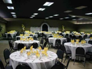 Columbus Hall & Banquet Center