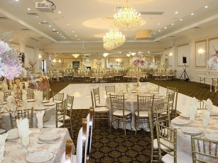 The Lincoln Manor Banquet Hall & Event Center