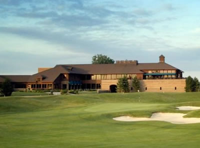 Photo of Lakes of Taylor Golf Club