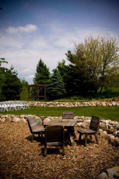 Wedding Reception Venues Michigan