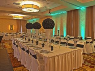 Courtyard by Marriott Hotel & Event Space