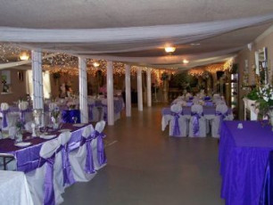 Cedar Meadows Event Center & Wedding Chapel
