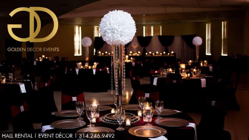 Rlcc Banquet Hall In Saint Louis Missouri