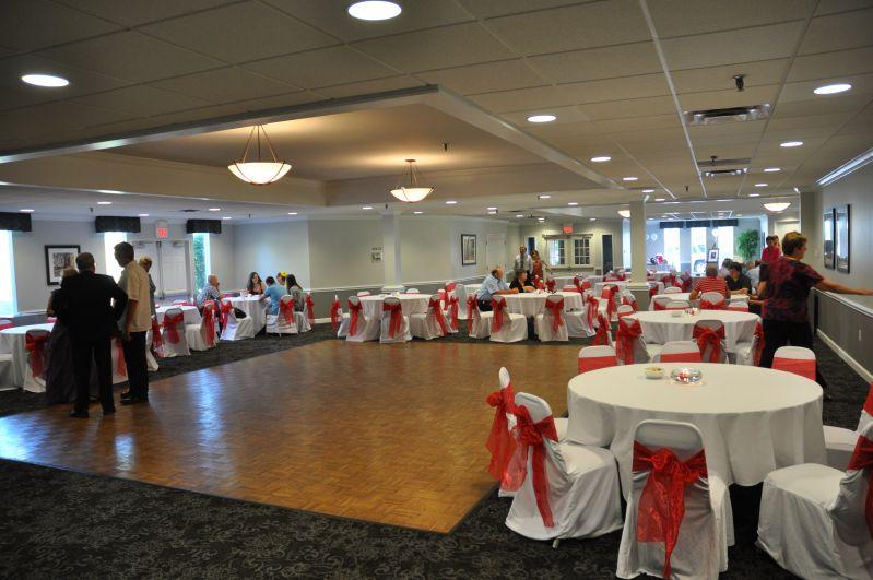 Genesis Banquet Center in Saint Louis, Missouri