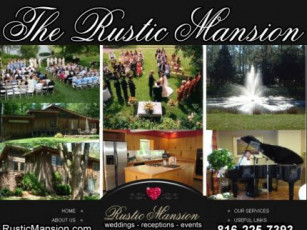 The Rustic mansion