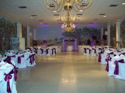 An Elegant Affair Venue