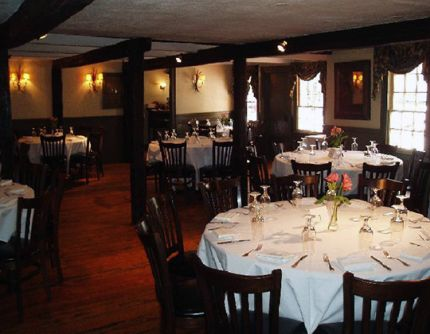 Stage House Tavern In Scotch Plains New Jersey