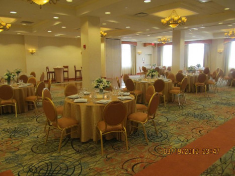 Homewood Suites by Hilton Meetings and Events