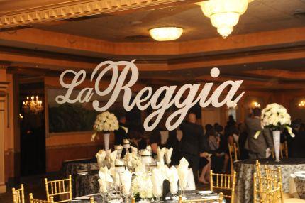 La Reggia Restaurant Banquets In Secaucus New Jersey
