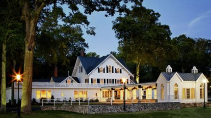 The Ryland Inn In Whitehouse Station New Jersey