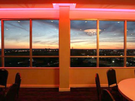 The Meadowlands View Hotel