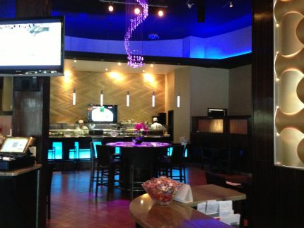 Ichiban Event Space In Toms River New Jersey