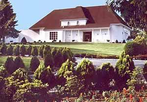 The Chanticler Short Hills Nj 07078 Receptionhalls Com