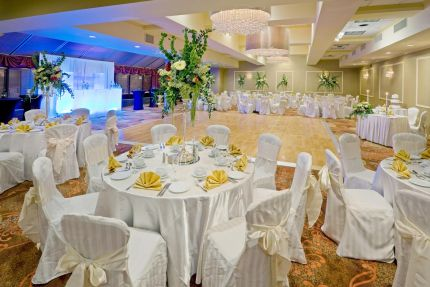 Showcase Venues New Jersey Crowne PlazaEdison