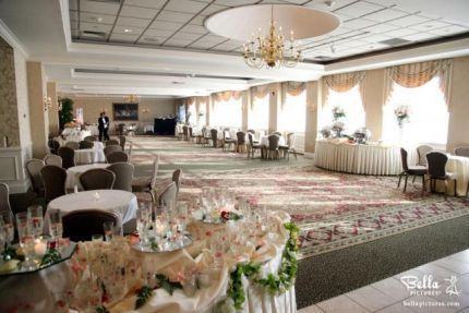 Affordable Reception Venues