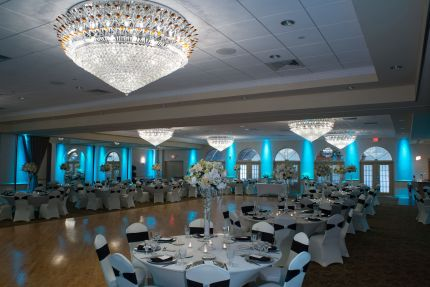Showcase Venue New Jersey