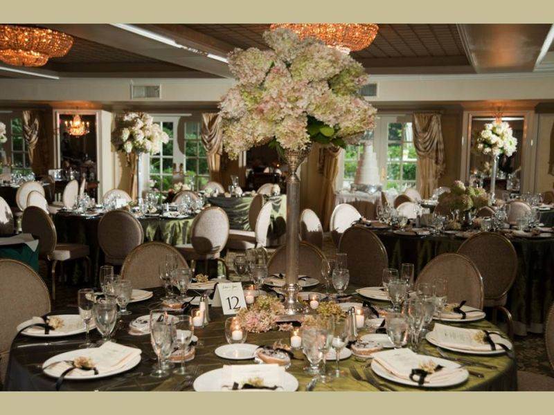 Mill ridge inn wedding