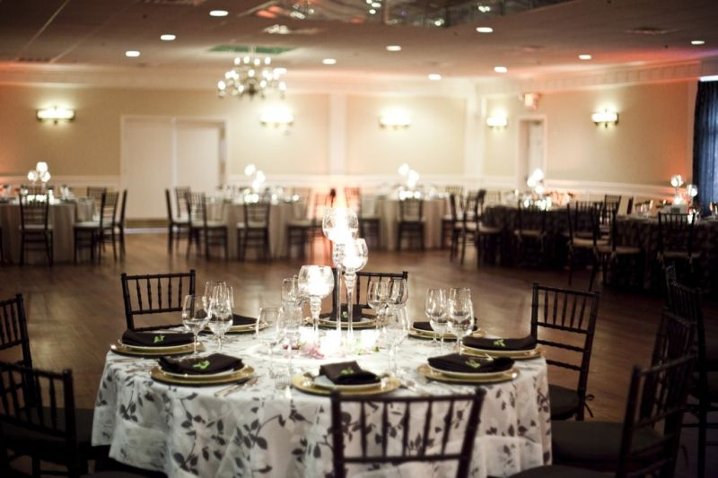 Wedding Banquet Halls In Nj : The elan catering and events lodi nj photos