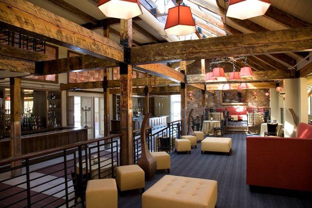 Stone House At Stirling Ridge Restaurant Events Warren Nj