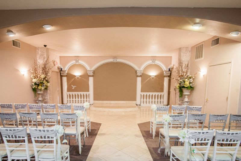 Victorias Wedding Chapel Las Vegas NV 89102 Photos ReceptionHalls