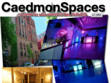 Caedmon Spaces