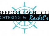 Freeport Yacht Club:Catering by Rachel's